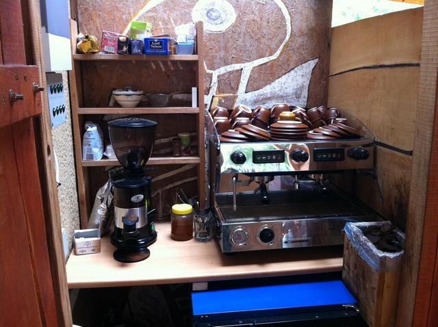hullám hostel révfülöp kávégép