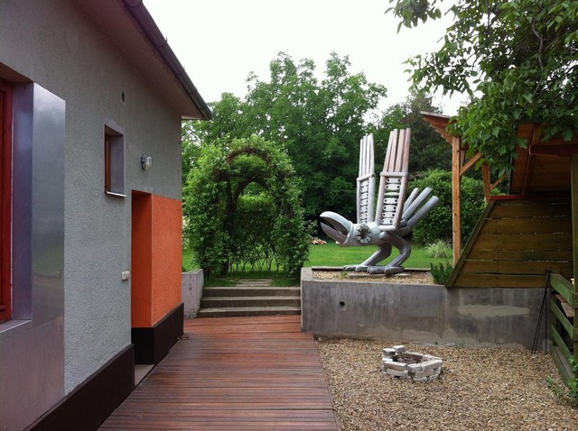 hullám hostel révfülöp kert