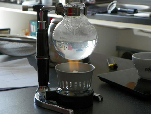 barista tanfolyam a kávé házában lombik