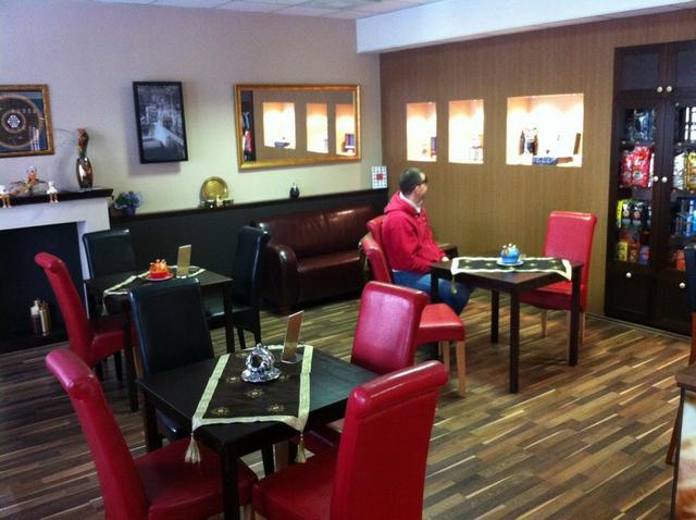 molinari kávézó teszt belső tér