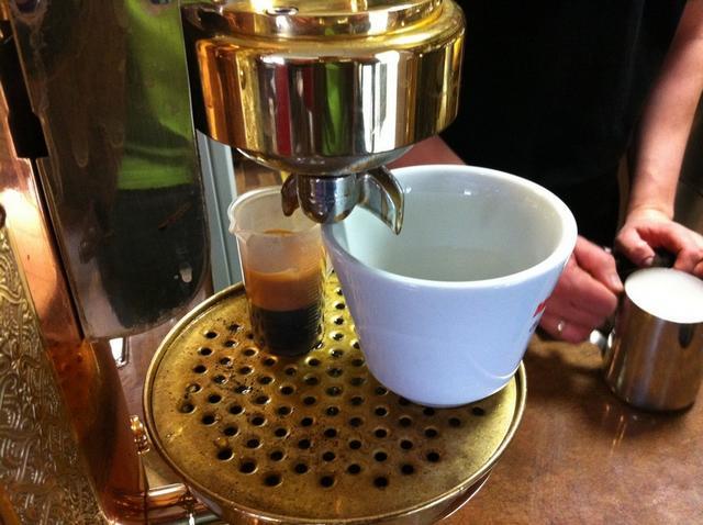 molinari kávézó teszt elektra csapolás