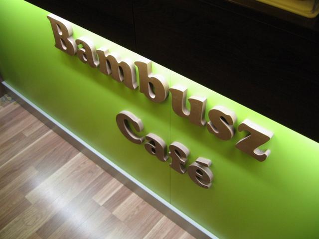 bambusz café portál