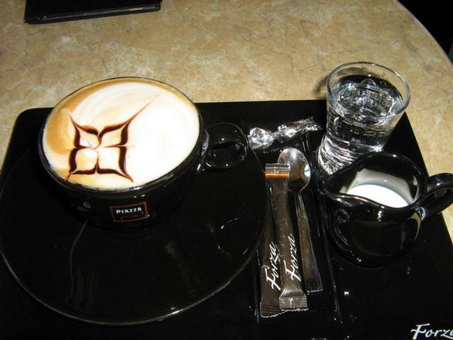 bodoky kávéműhely kávézó kapucsínó