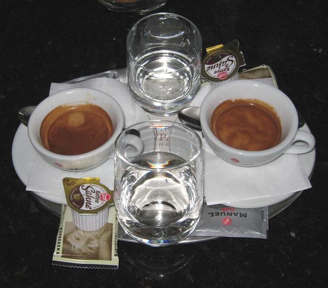 walzer kávézó hévíz palace hotel kapucsínó