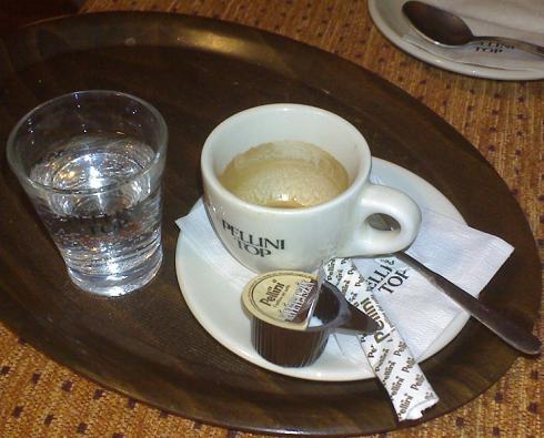 kávészünet kávézó eszpresszó