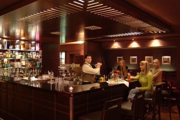 sopron fagus hotel bár