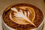 cappuccino főzött kávéból