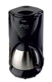 elektromos filteres kávéfőző