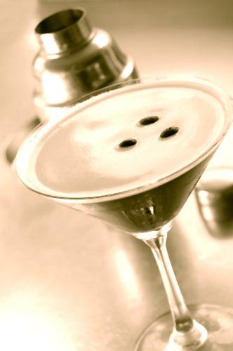 kávébár bazár
