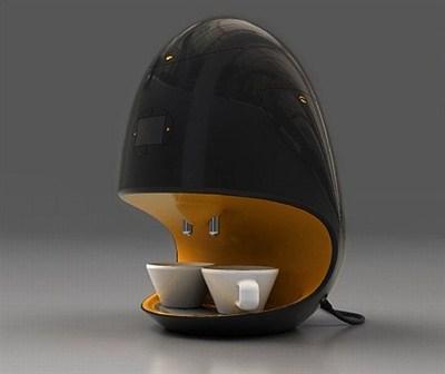 alien kávégép