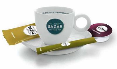 bazar coffee kévé és tea