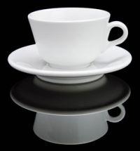 cappucino csésze