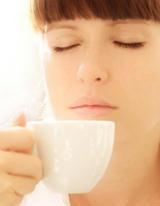 a kávé illata is pezsdíti az agyat