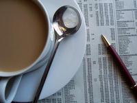 kávézás az irodában