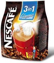 népszerűek az instant kávék