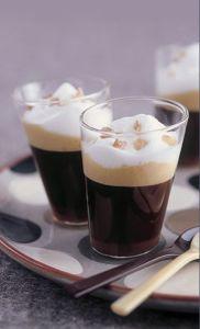 gesztenyés kávé