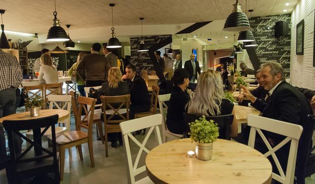 kávékorzó díjátadó 2012 vendégek