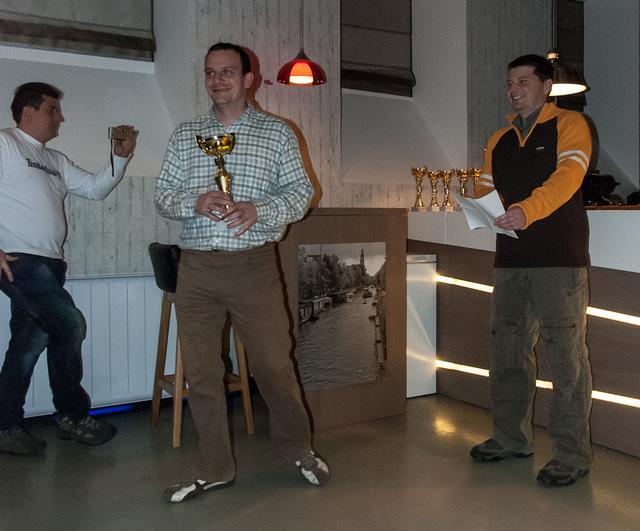 kávékorzó díjátadó 2012