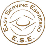 Easy Serving Espresso E.S.E.
