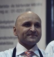 Hajcsunk Tibor