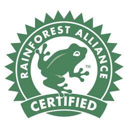 tchibo cafissimo kapszulás kávéfőző rainforest alliance