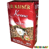kaiser krone kávé