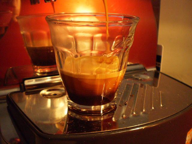 illy espresso közepes pörkölésű pod krém