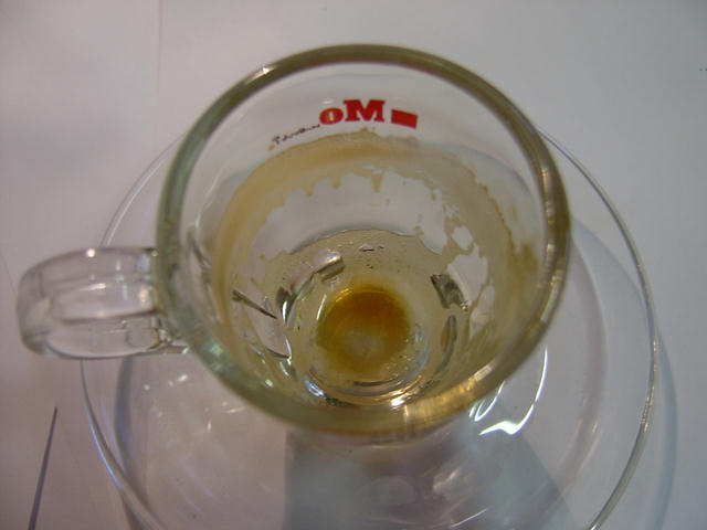 molinari koffeinmentes pod krém