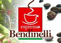 bendinelli armonioso kávé teszt
