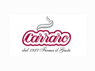 carraro 100% arabica pod teszt