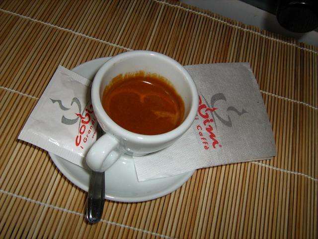 covim giada szemes kávé teszt krém