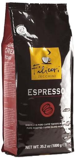 Filicori Zecchini Gran Crema Forte csomagolás