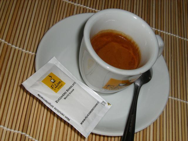 Filicori Zecchini Gran Crema Forte eszpresszó