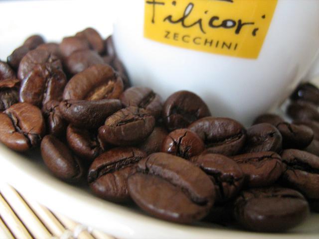 Filicori Zecchini Gran Crema Forte kávébabok