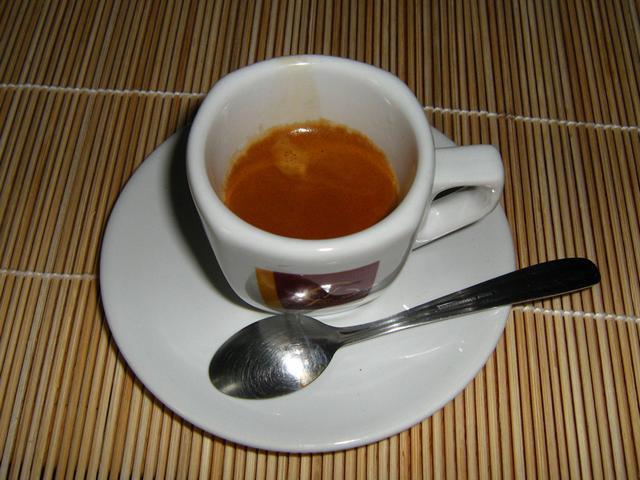 goldschmidt bio cappuccino eszpresszó