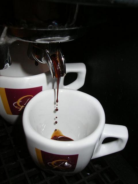 goldschmidt bio cappuccino faema kifolyás