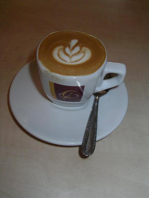 goldschmidt bio cappuccino macchiato
