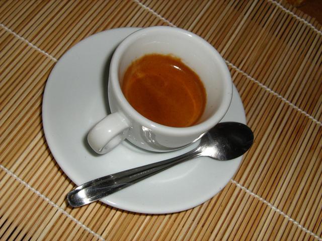 kapucziner kávémanufaktúra espresso italiano eszpresszó