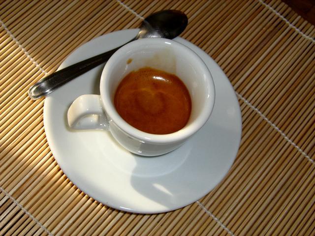 Kapucziner Kávémanufaktúra Velencei Kávé eszpresszó