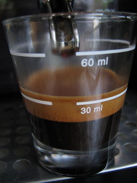 lamigi arany szemes kávé teszt krém
