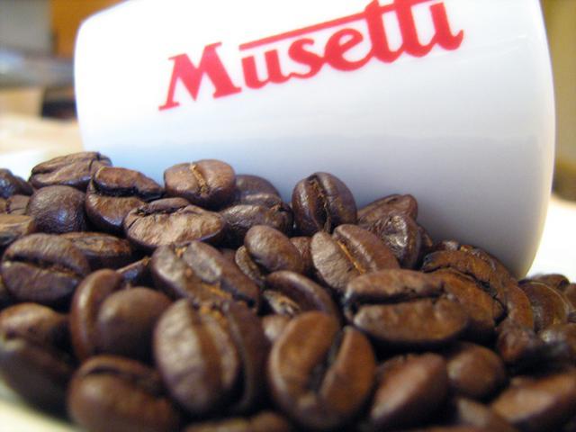 musetti grand cru kávébabok