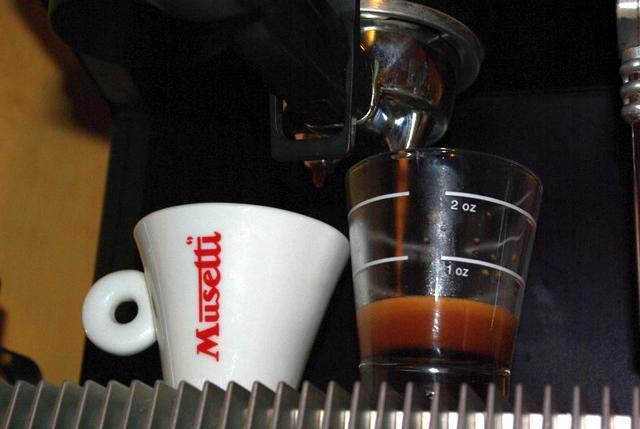 musetti grand cru kávé készítés solis