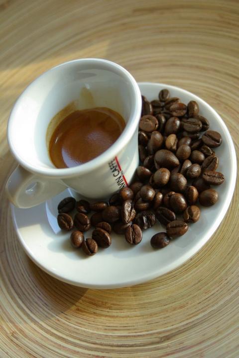 pavin full cream szemes kávé eszpresszó