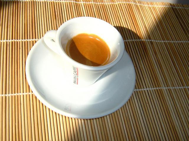 pavin caffé super bar kávéteszt krém