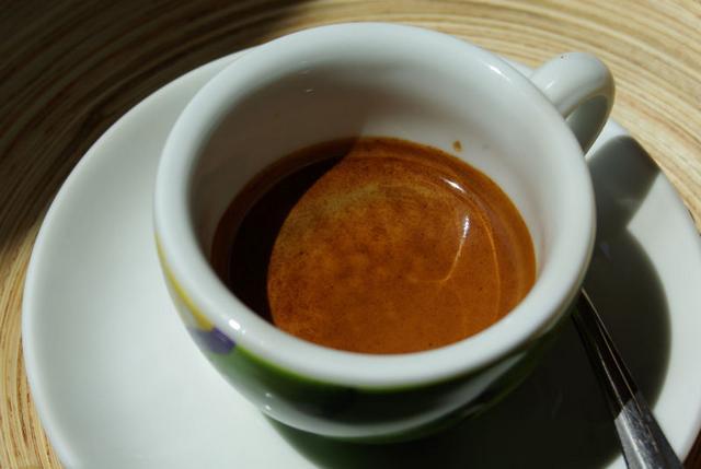 roen gran bar kávéteszt krém