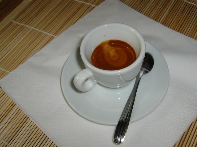 xxx caffé szemeskávé teszt eszpreszó