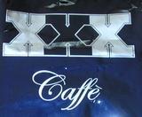 xxx caffé szemeskávé teszt