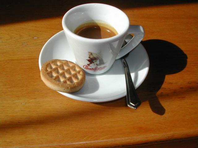 barbera esperia kávé eszpresszó