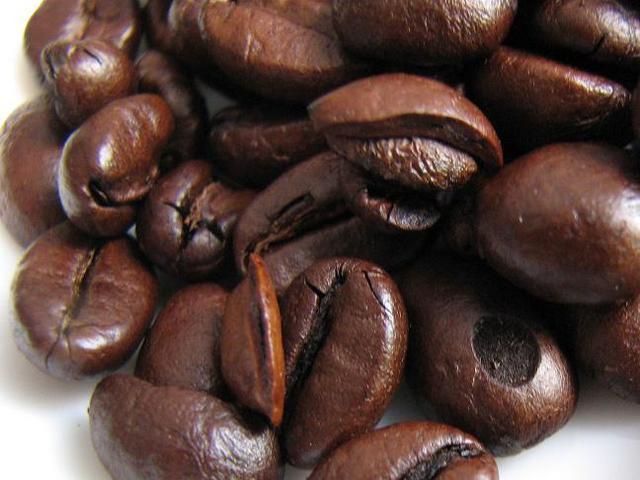barbera mago szemekávé teszt kávébabok