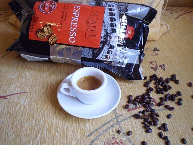 bellarom coffee espresso teszt